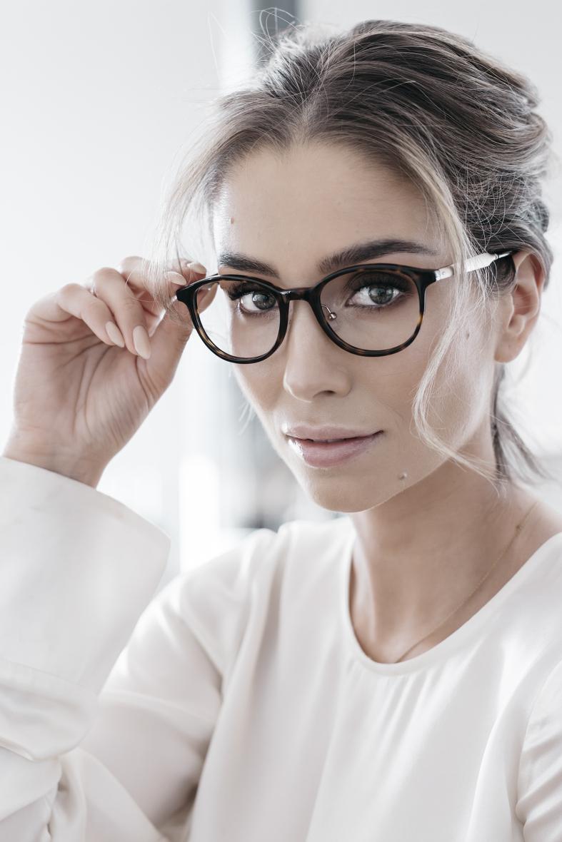 innfatning briller