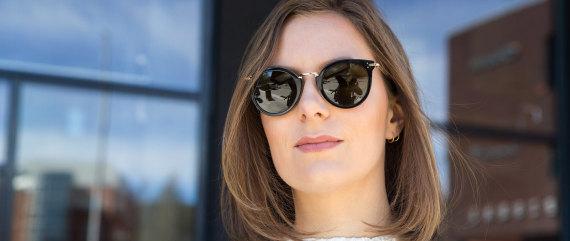 Sommerens solbriller