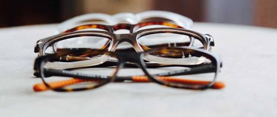 En sniktitt på årets brillemote