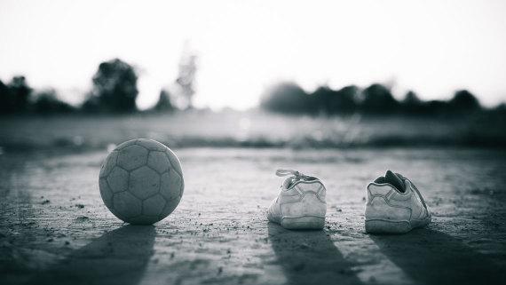 Prosjektet Gatefotball i Asker
