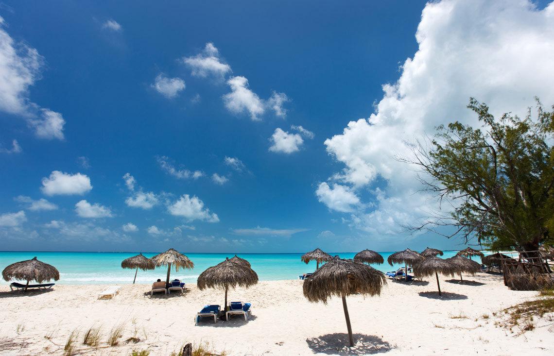 Playa Paraiso, Cayo Largo, Cuba