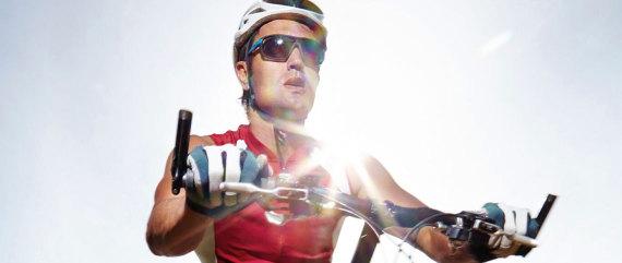 Slik velger du riktig sportsbrille